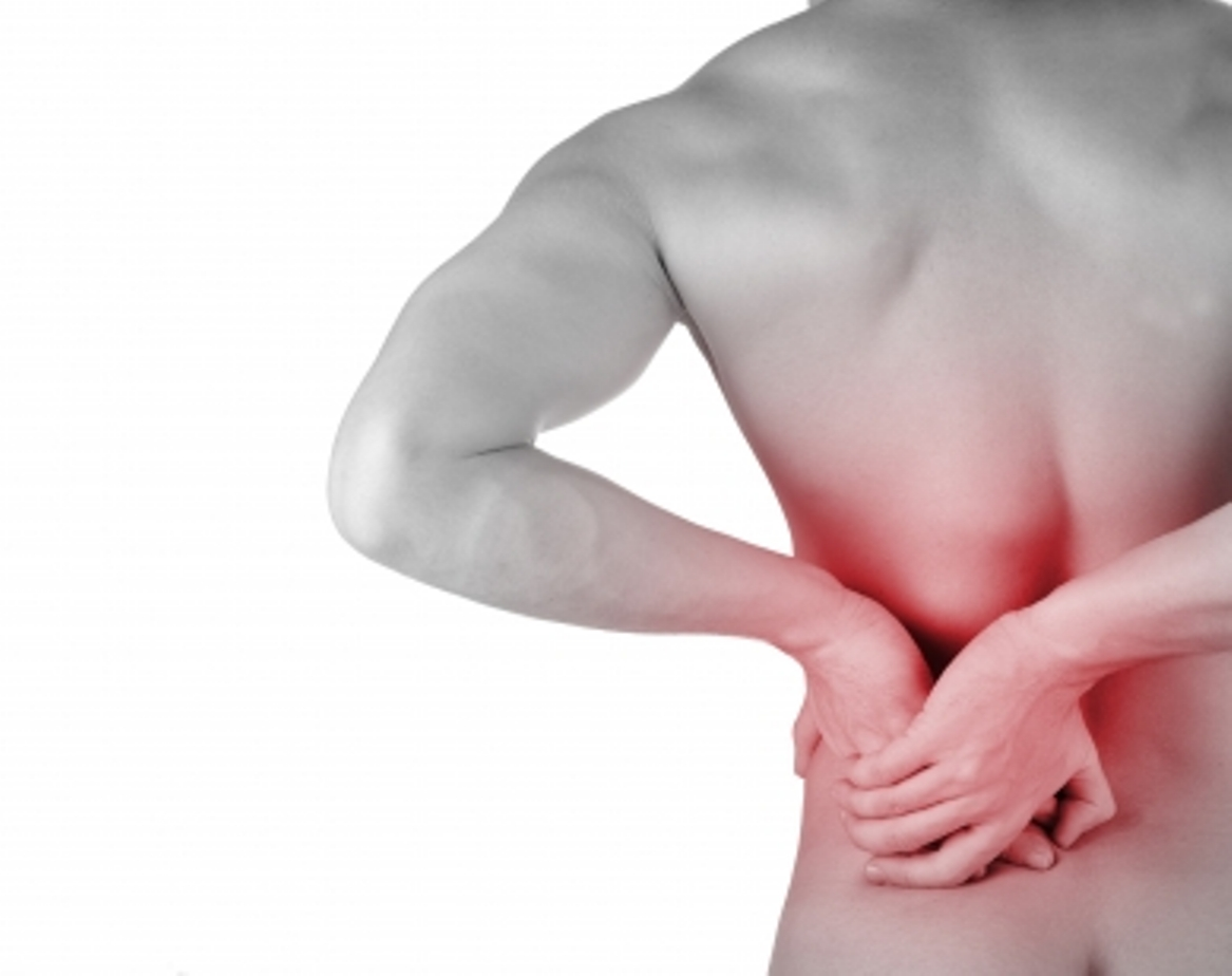 Prevent Low Back Pain in 5 Steps