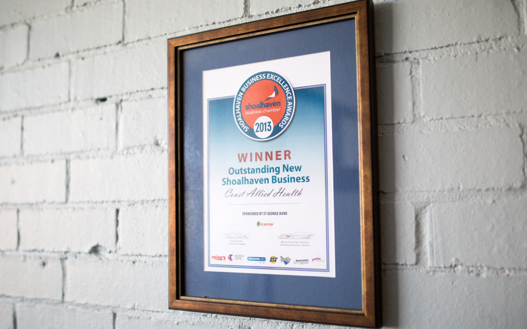 Award Winning Healthcare