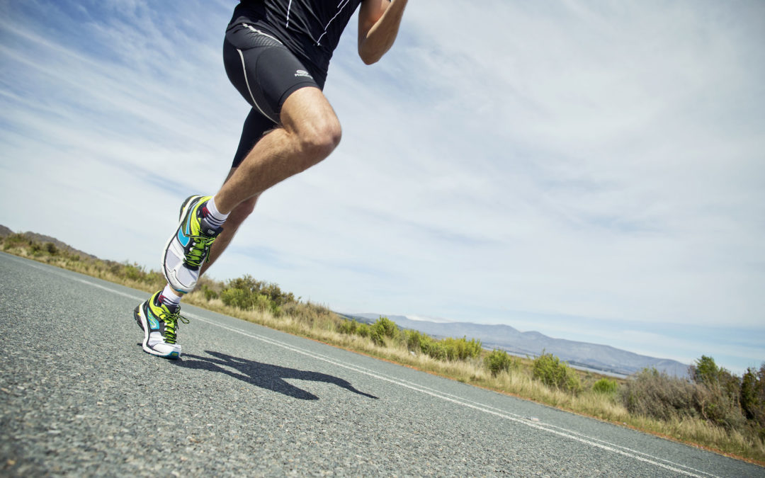 Improve Your Running – The Perfect Running Posture